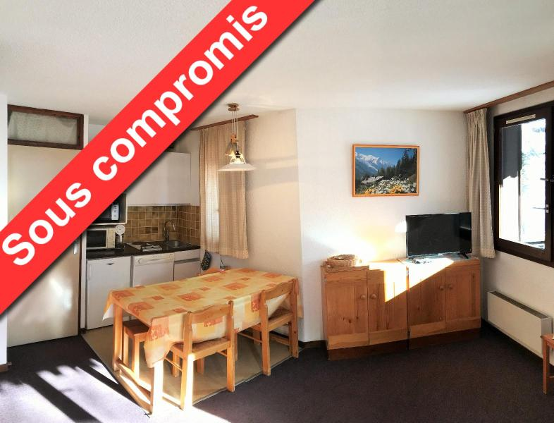Appartement - LES ORRES