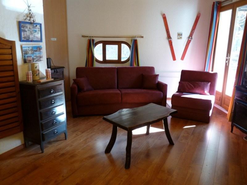 Appartement T3 8 personnes - résidence HORIZON